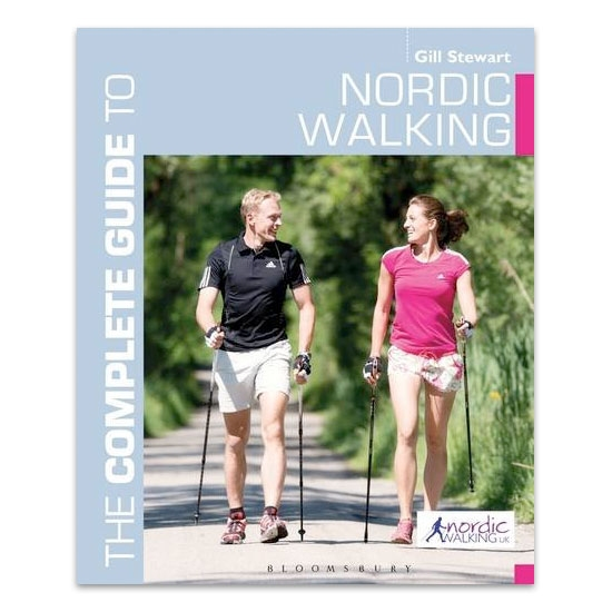 Complete guide to Nordic Walking published