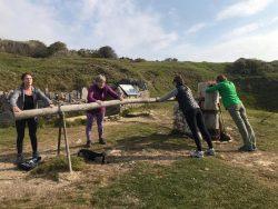 WALX Dorset total body walking!