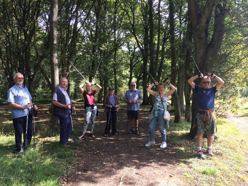 Hertfordshire Parkinson's group