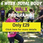 6 Week Total Body Works