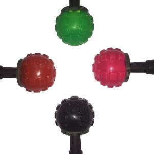 LESU Cross Terrain Paws with LED lights
