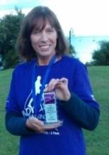 Sue - Nordic Marathon
